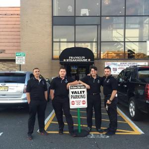 Restaurant Valet Service New Jersey